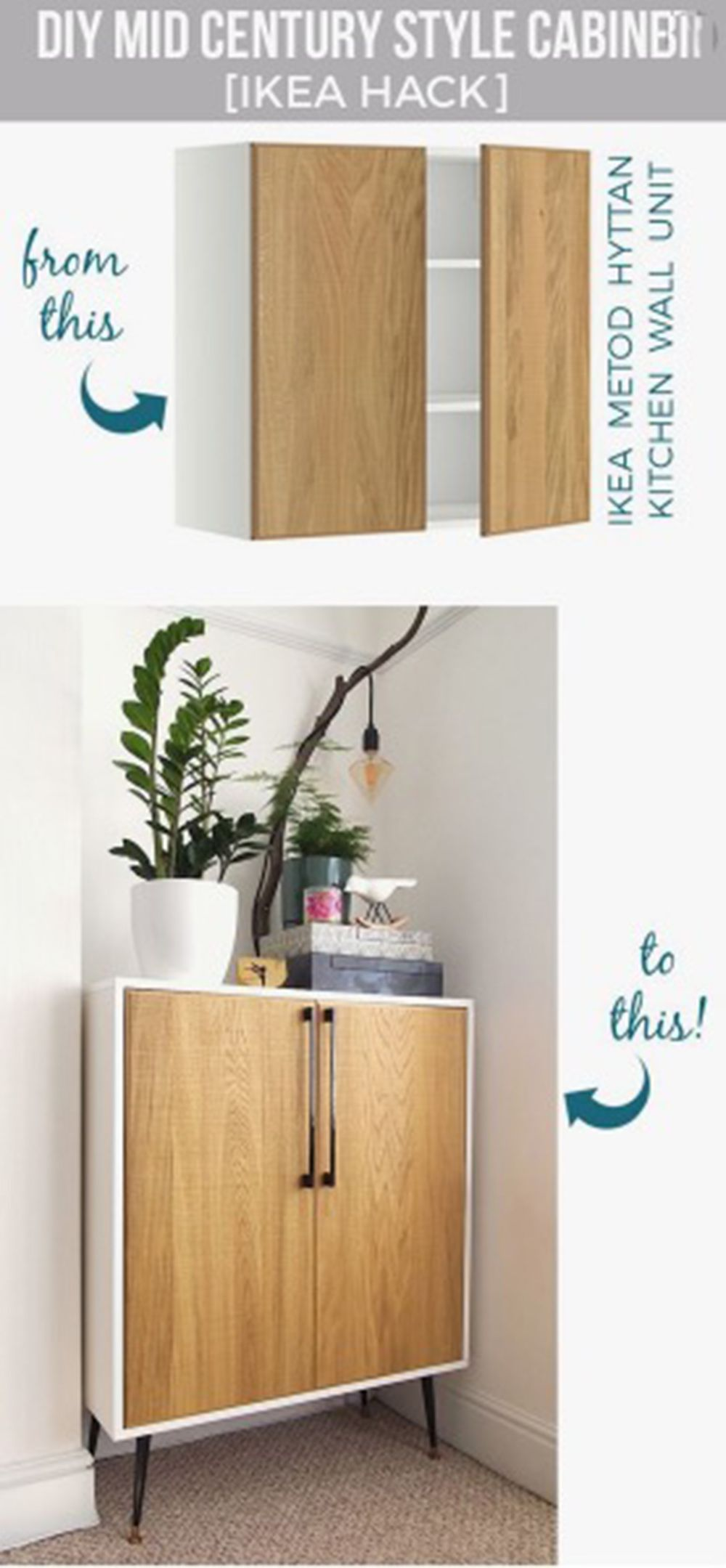 Range Vinyle Ikea 15 Ikea Hacks To Transform Your Living Room