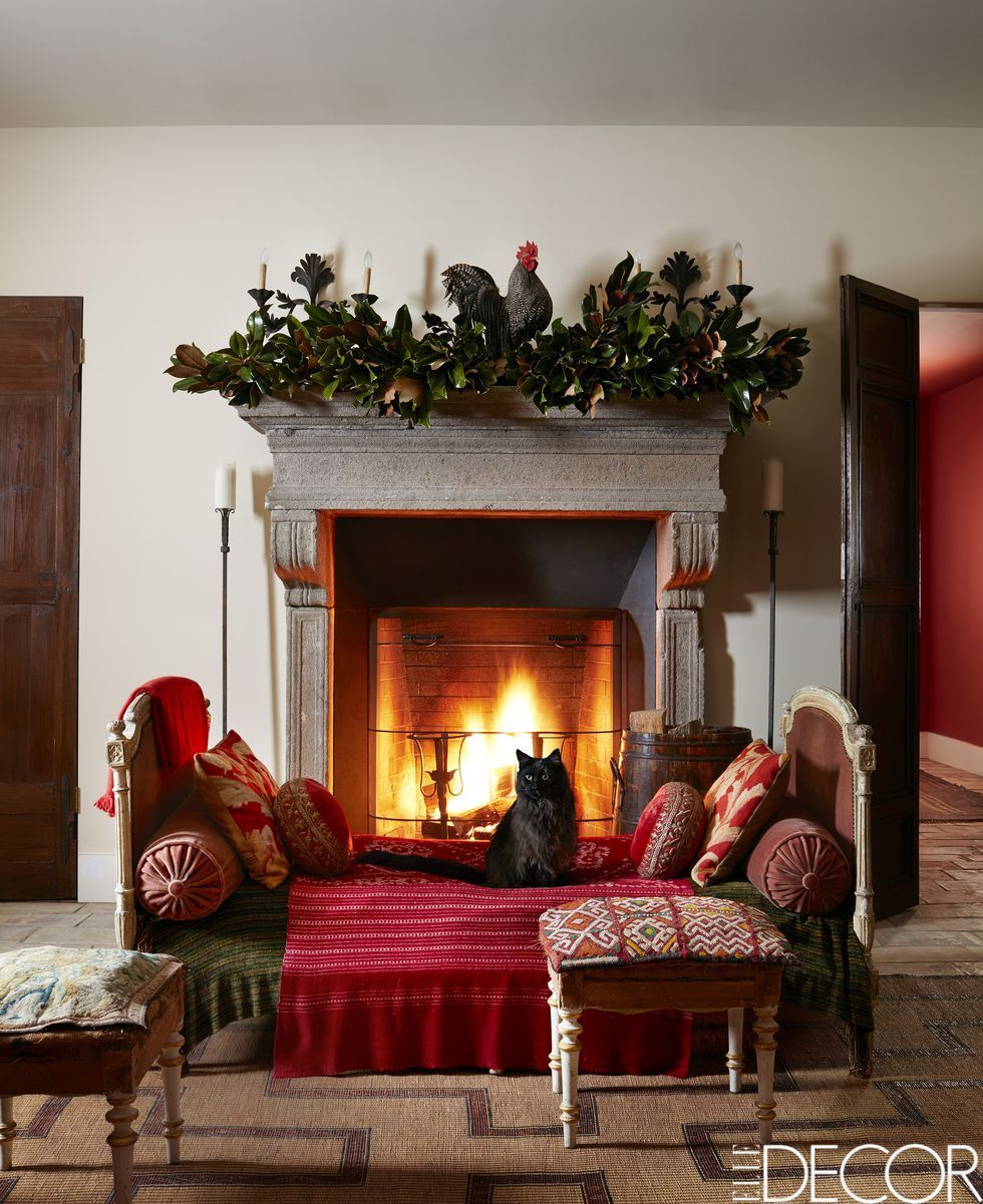 How To Decorate Fireplace Fireplace Mantel Decorating Ideas How To Decorate A Mantel