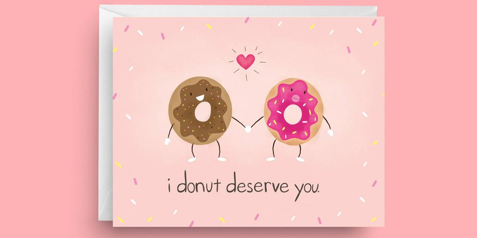 26 Funny Valentine\u0027s Day Cards for 2018 - Cute Valentines Cards to Buy