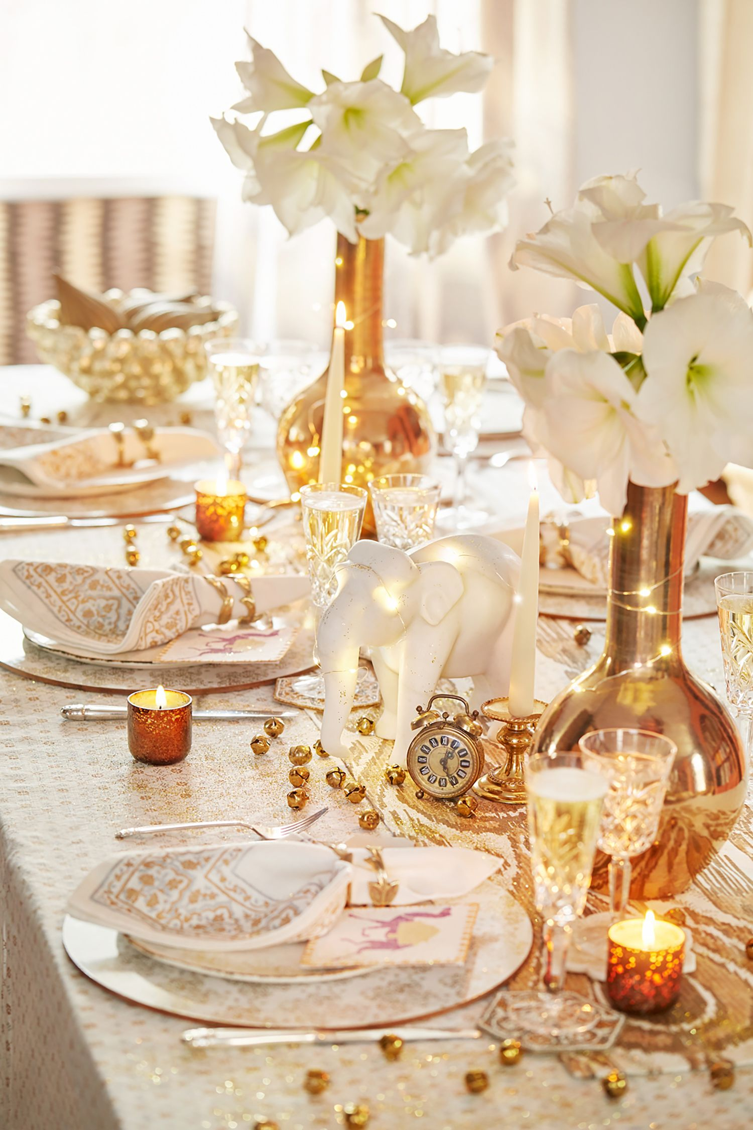 30 Gorgeous Easter Table Decorating Ideas Easter Table Settings