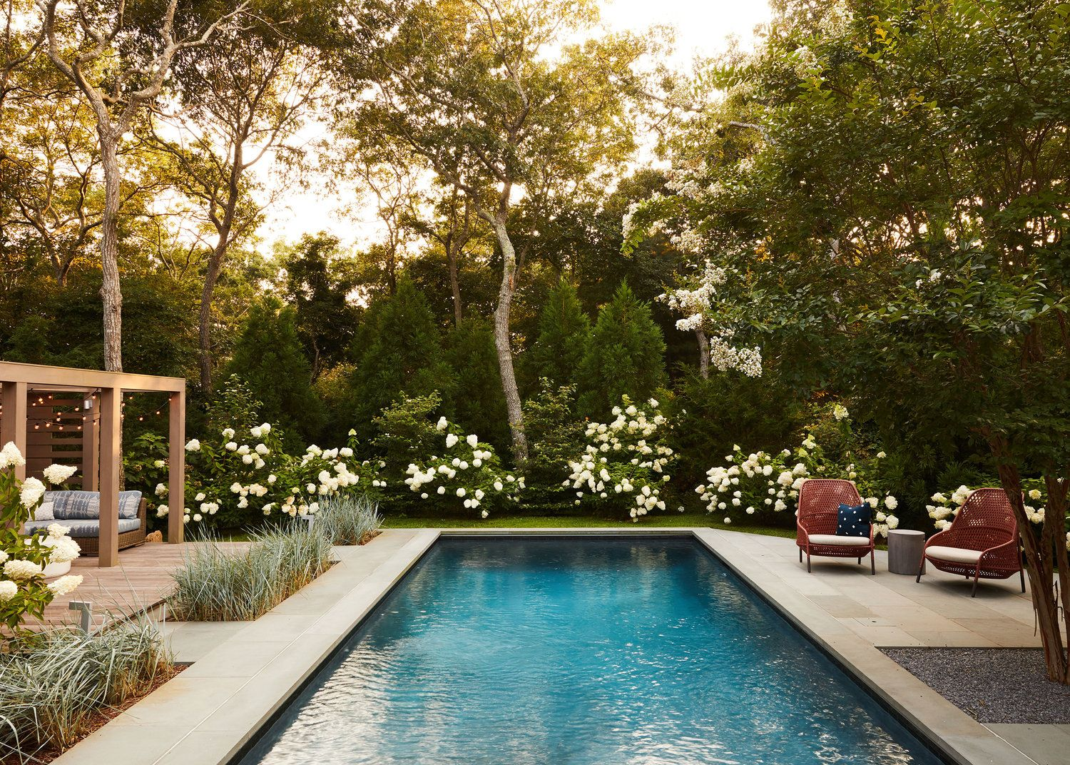Romantic Pool Ideas 37 Breathtaking Backyard Ideas Outdoor Space Design Inspiration