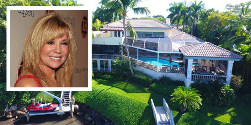 Large Of Kathie Lee Gifford House