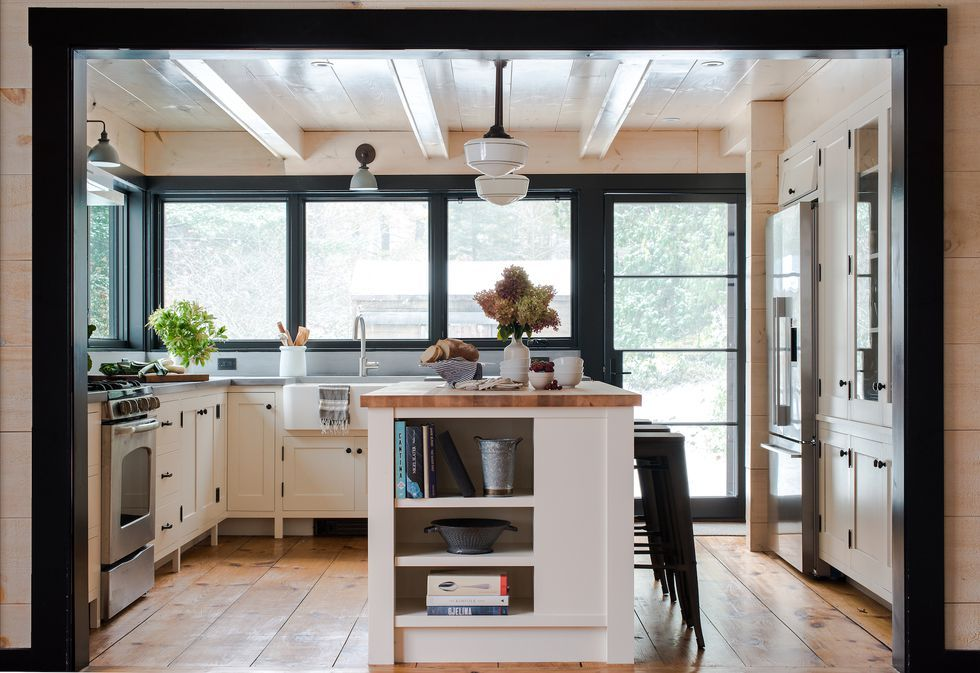 Best Small Kitchen Layout Design Inspiration Home