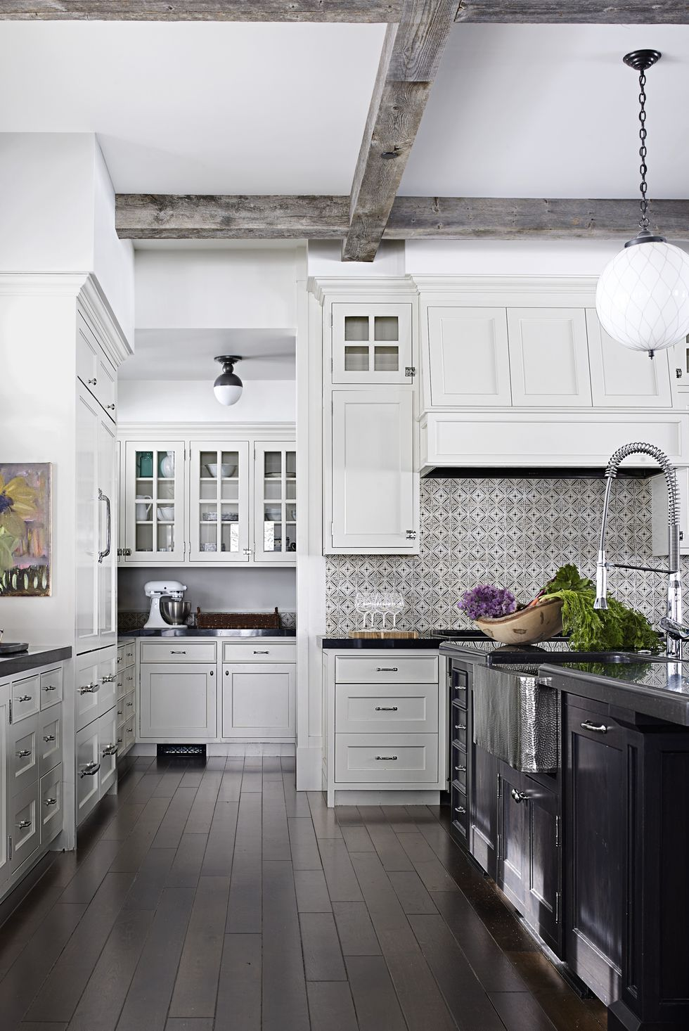 26 Gorgeous Kitchen Tile Backsplashes Best Kitchen Tile Ideas