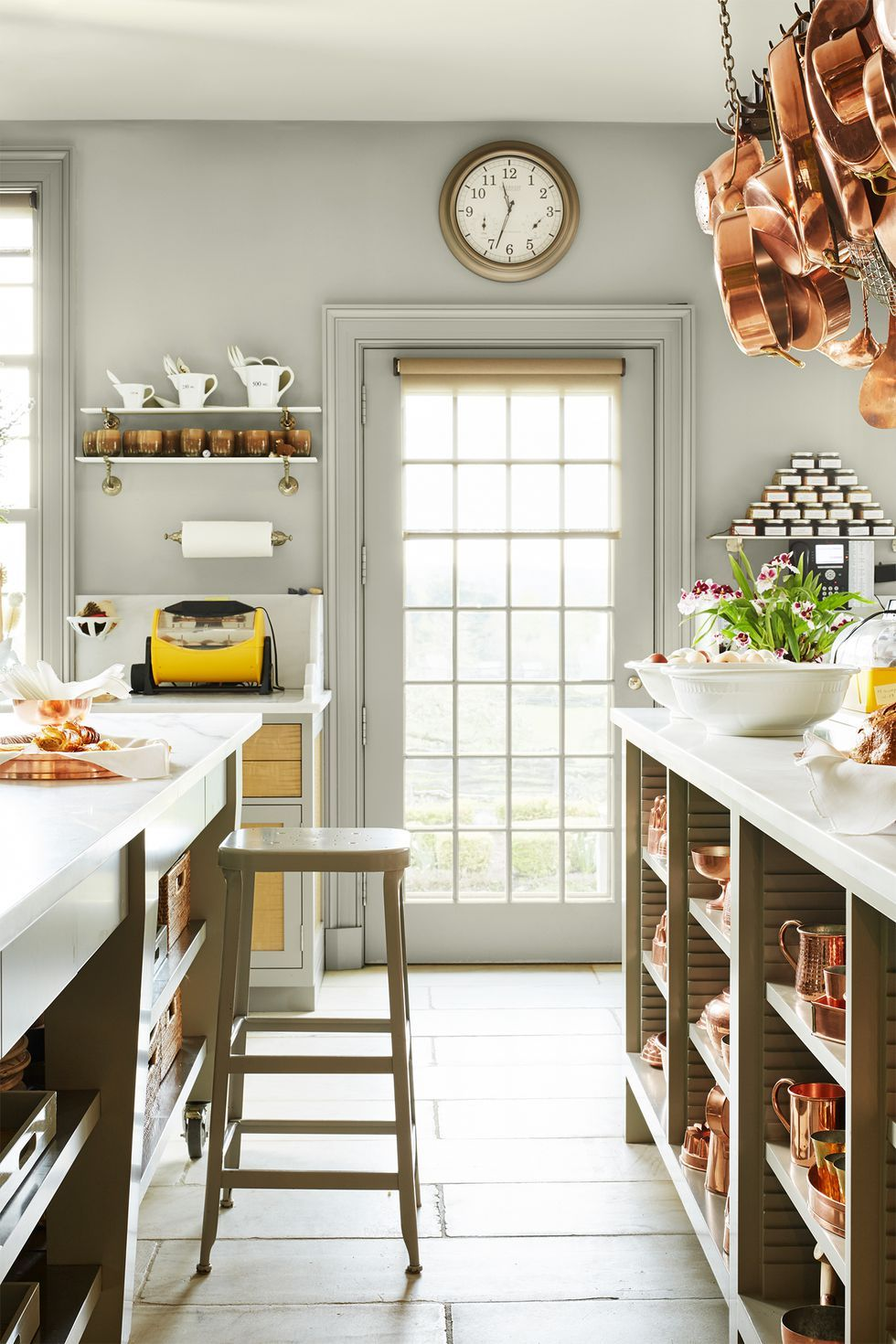 31 Kitchen Color Ideas Best Kitchen Paint Color Schemes
