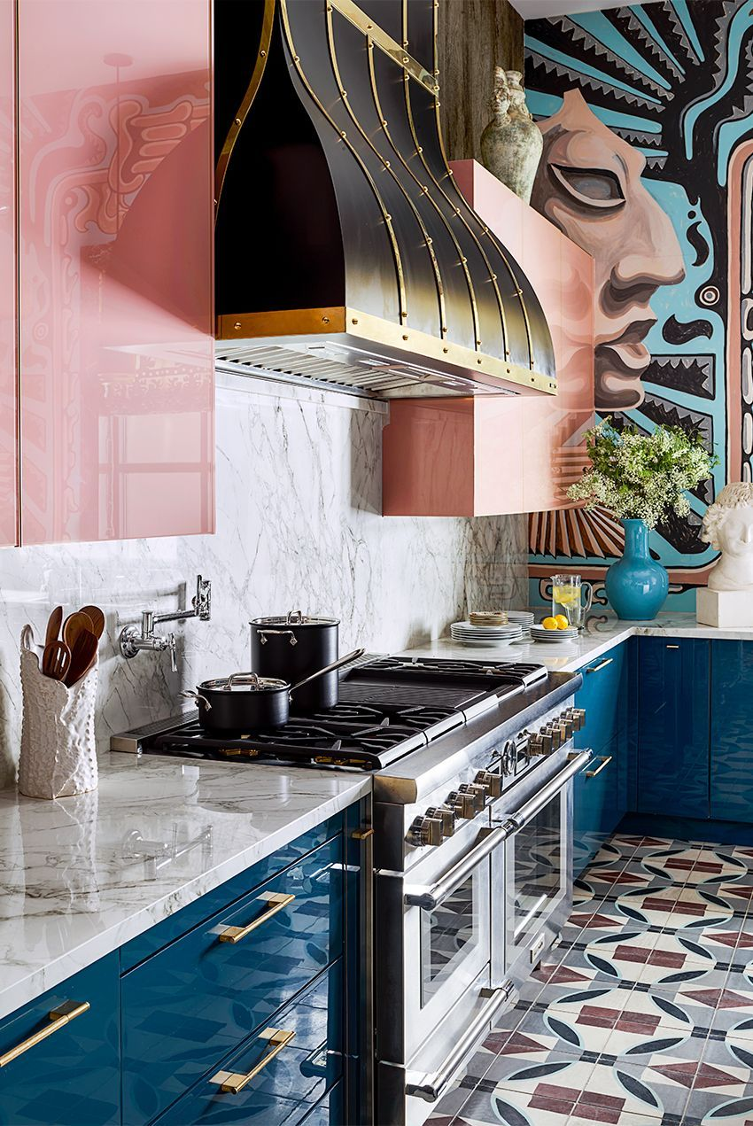 43 Best Kitchen Paint Colors Ideas For Popular Kitchen Colors