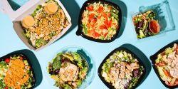 Genial What You Actually Get When You Order A Salad Mcdonald S Southwest Salad Review Mcdonald S Southwest Salad Crispy Ken