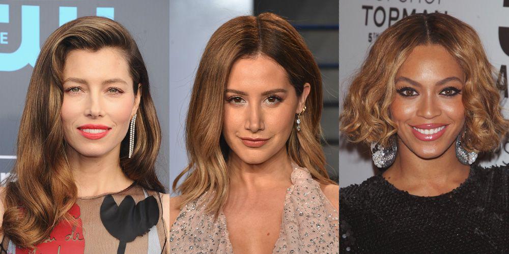 18 Light Brown Hair Color Ideas - Best Light Brown Hair Dye Shades