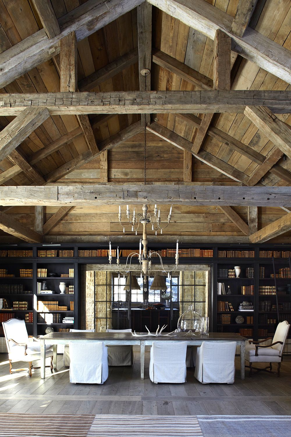 Painted Wood Ceilings 32 Wood Ceiling Designs Ideas For Wood Plank Ceilings