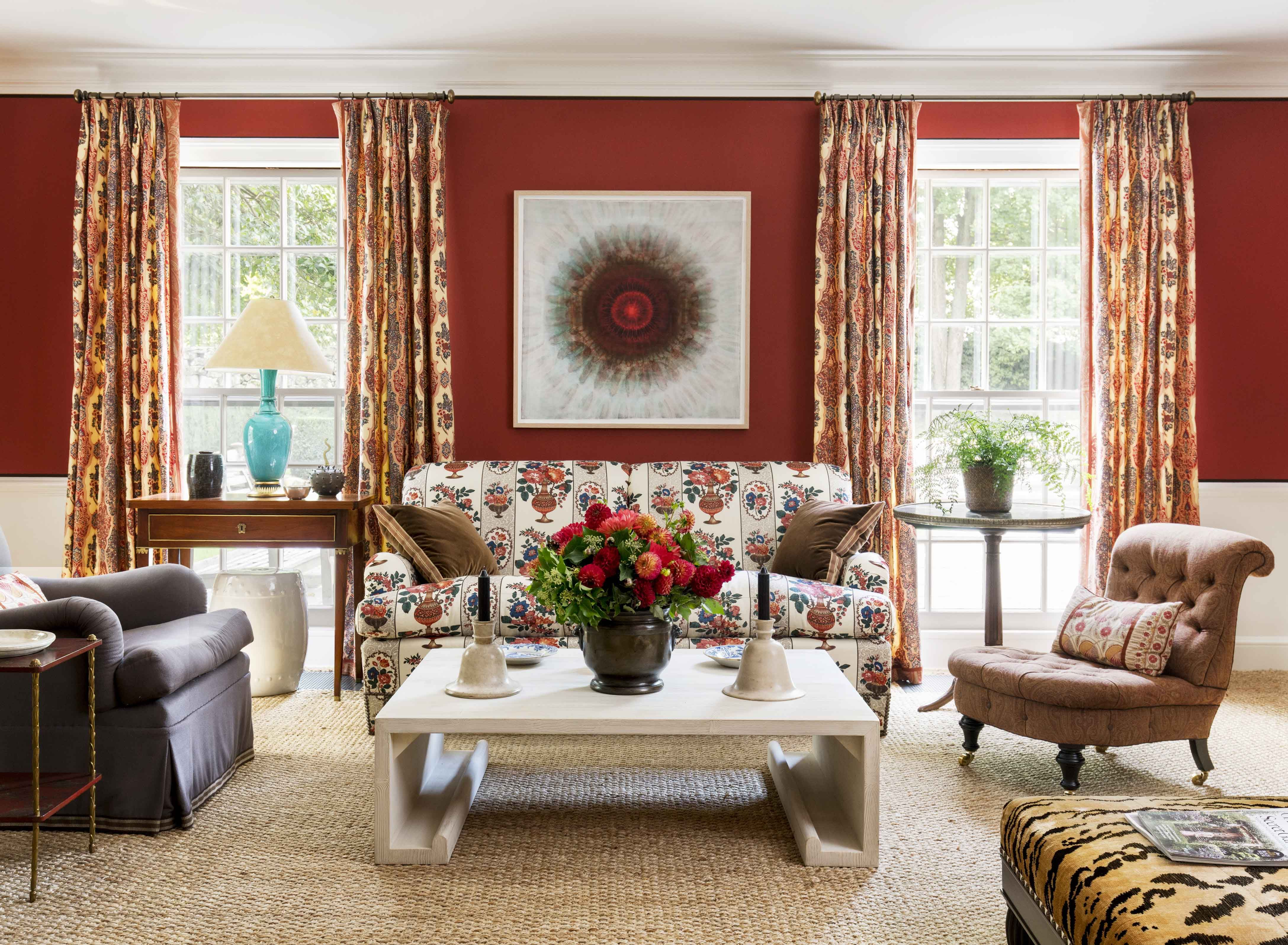 Best 40 Living Room Paint Colors 2021 Beautiful Wall Color Ideas