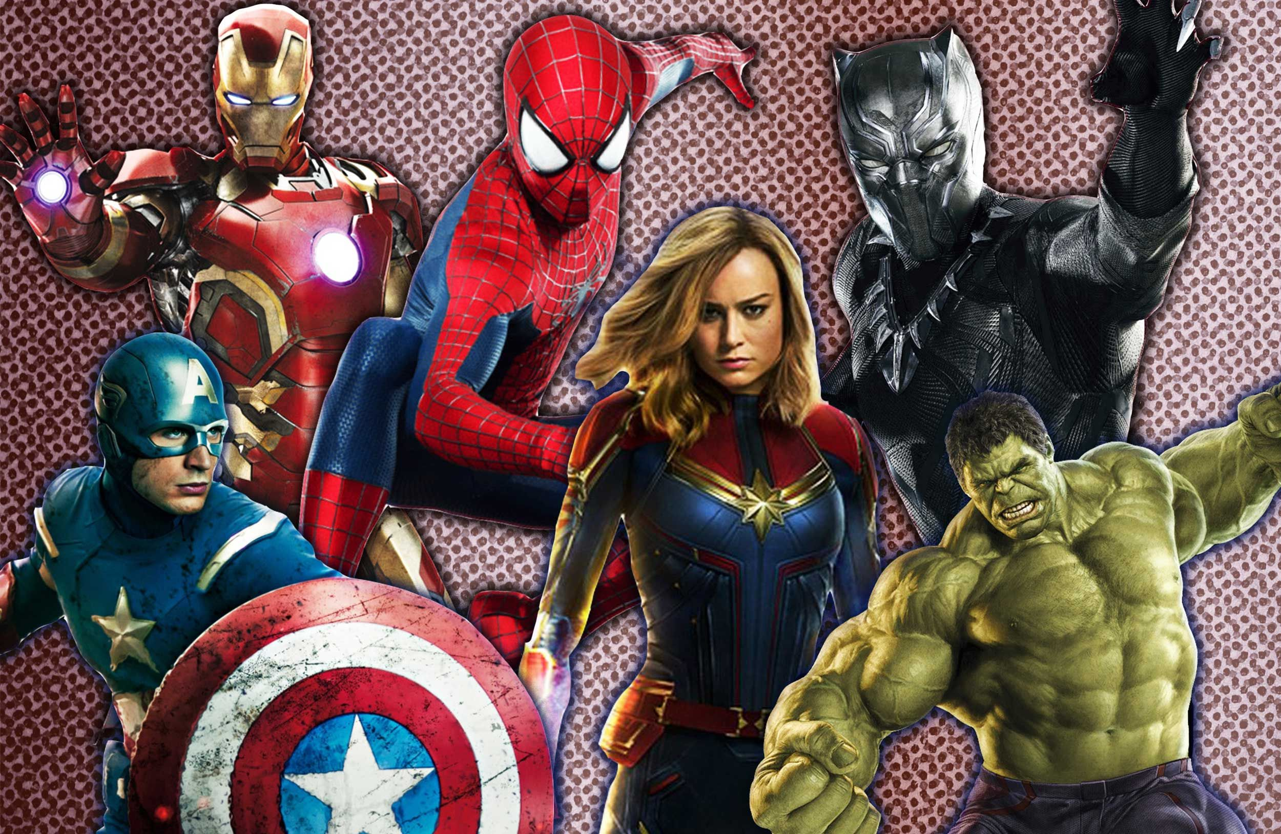 Movel Moveis Marvel Movies Release Schedule Every Superhero Film Coming Out