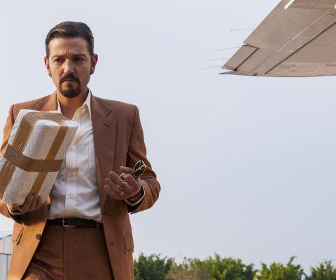 Narcos Mexico Season 2 Release Cast Trailer Netflix