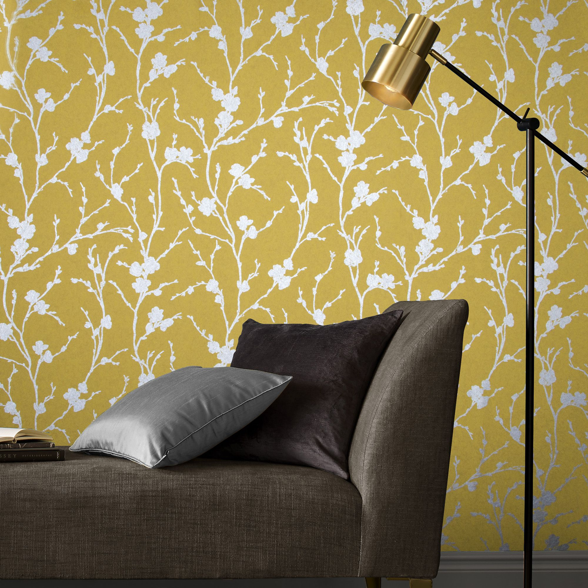 Chic Contemporary Modern Wallpaper 21 Super Cool Mid Century Modern Wallpaper Ideas