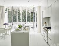 25 Minimalist Kitchen Design Ideas - Pictures of ...
