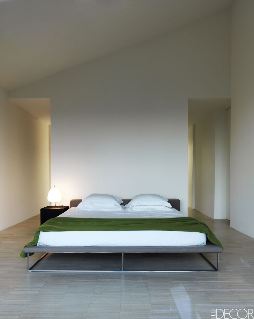 Cool Modern Beds 25 Inspiring Modern Bedroom Design Ideas