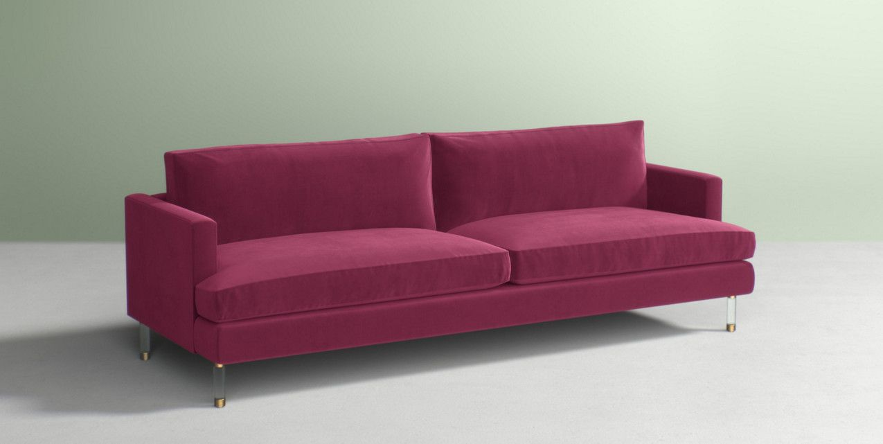 Modern Couch 20 Best Modern Couches Contemporary Sofas You Can Buy Online