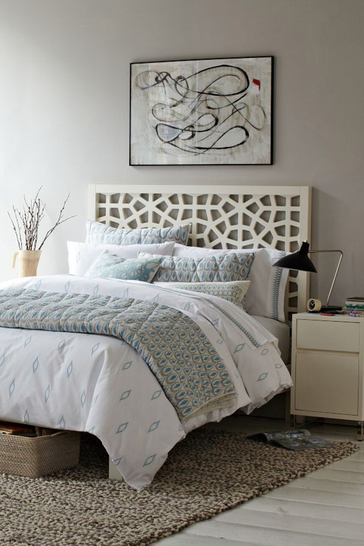 Bed Headboard 20 Best Headboard Ideas Unique Designs For Bed Headboards