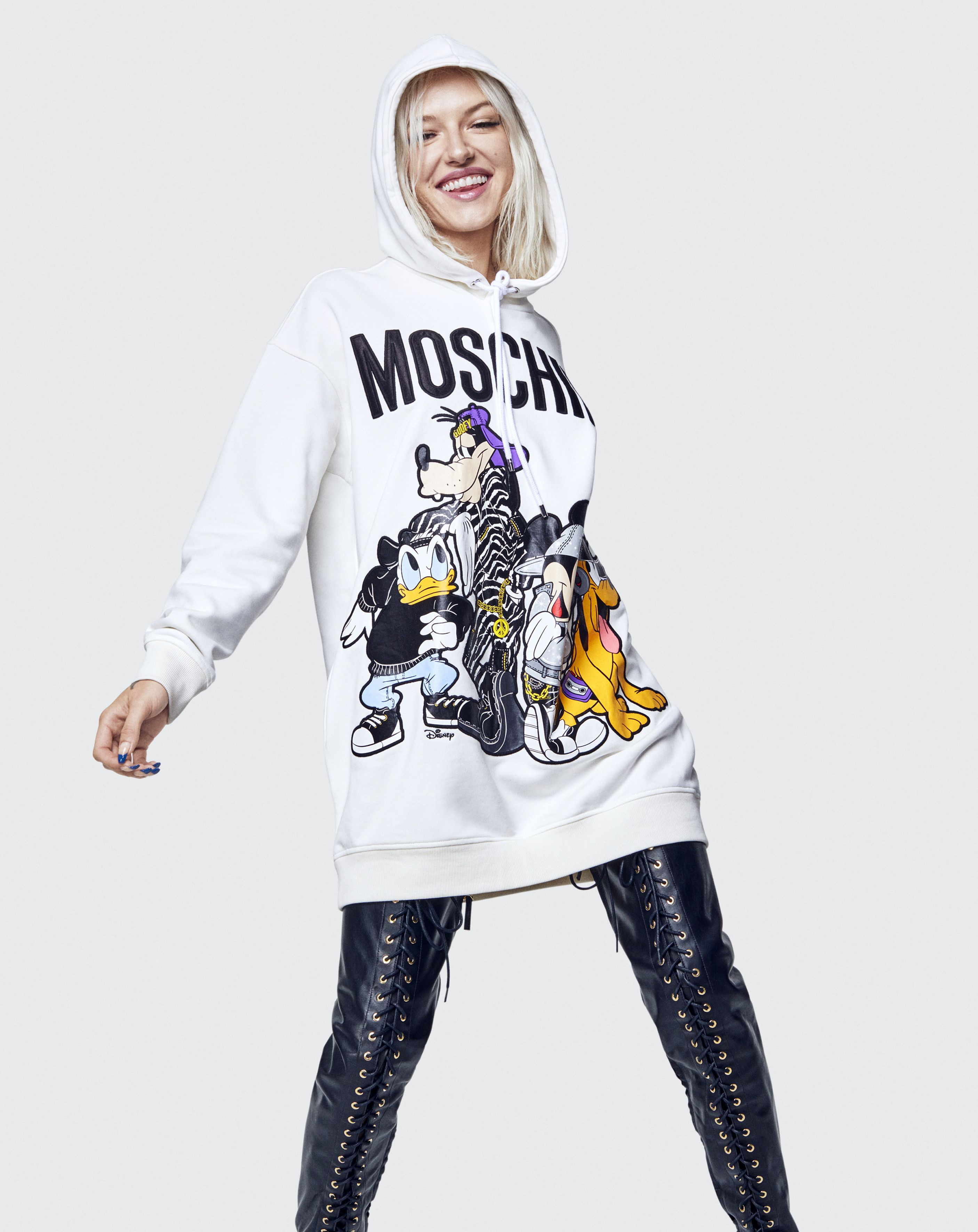 Nouvelle Collection Hm Every Piece From The H M X Moschino Collection