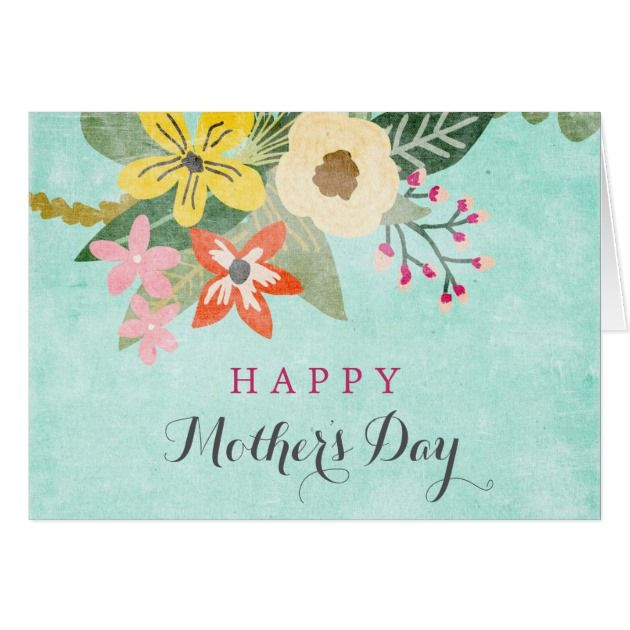 20+ Chic Mother\u0027s Day Cards - Best Mother\u0027s Day Greeting Card Ideas