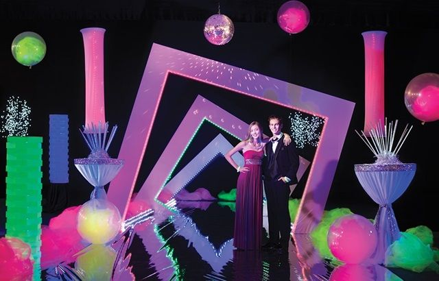 25 Best Prom Themes for 2019 - Fun Prom Theme Ideas to Try This Year
