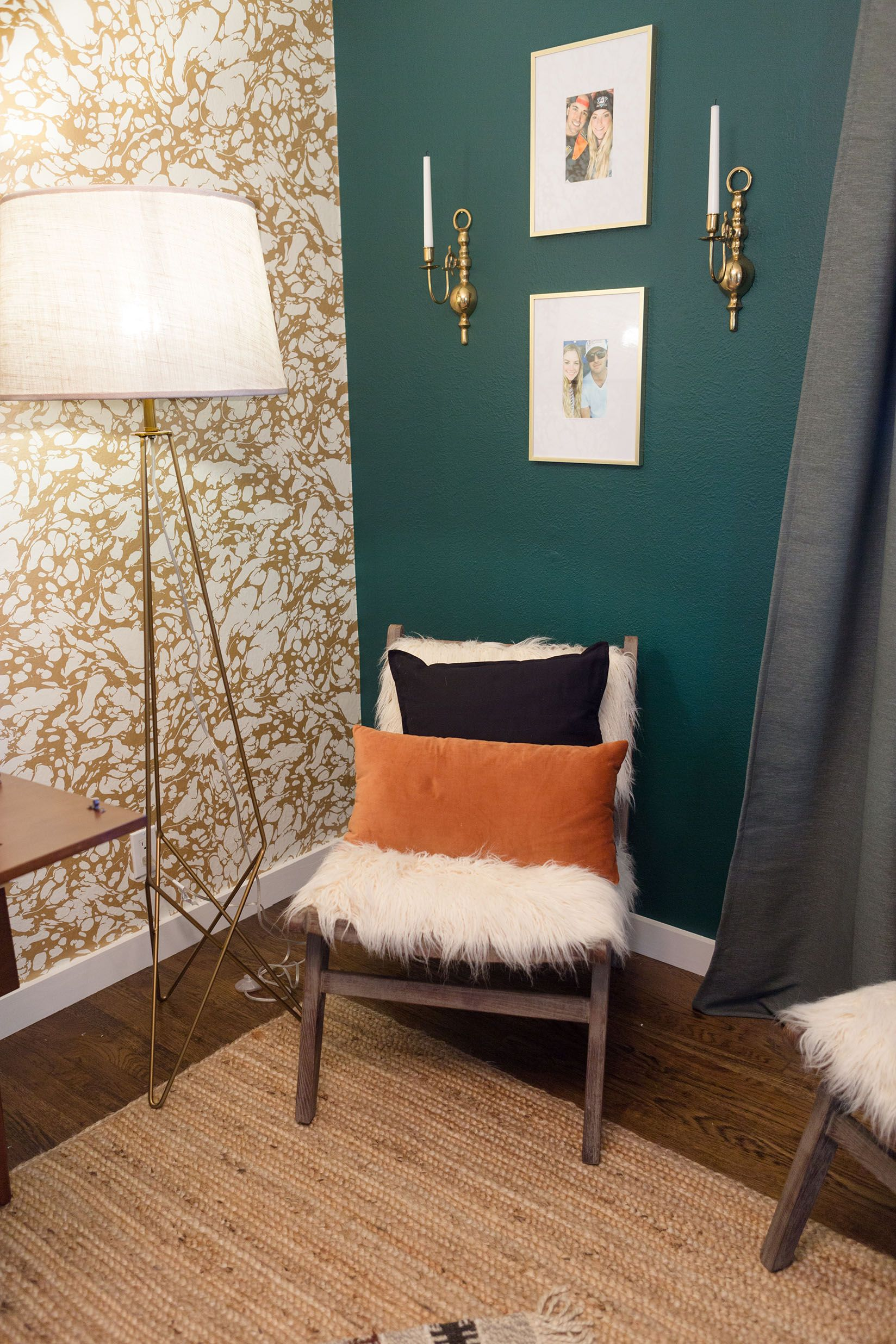 Design Decorate New House Hgtv's Jasmine Roth Shares Night Watch Paint Tips