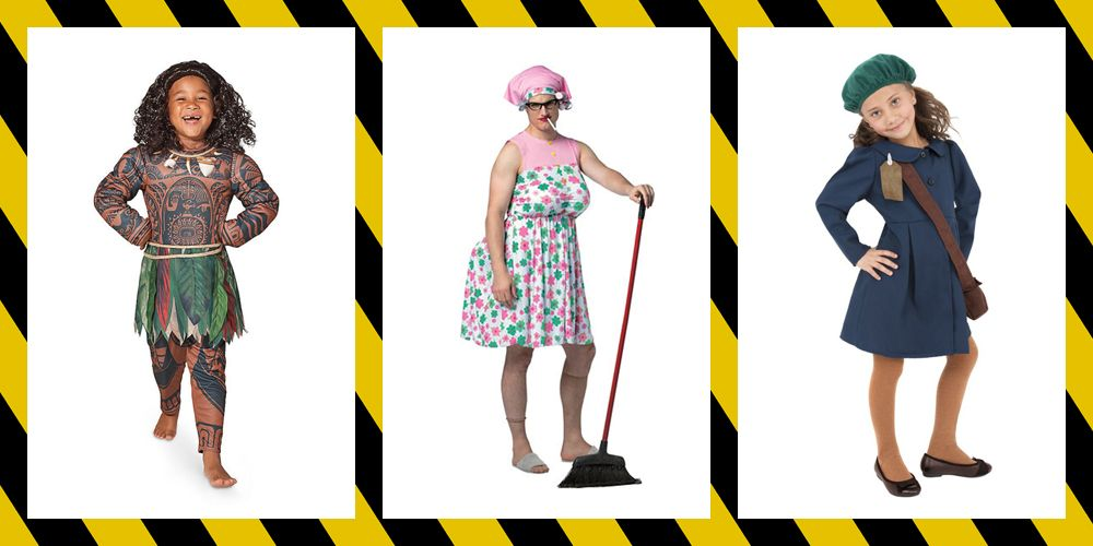 15 Most Offensive Halloween Costumes You Shouldn39t Wear In