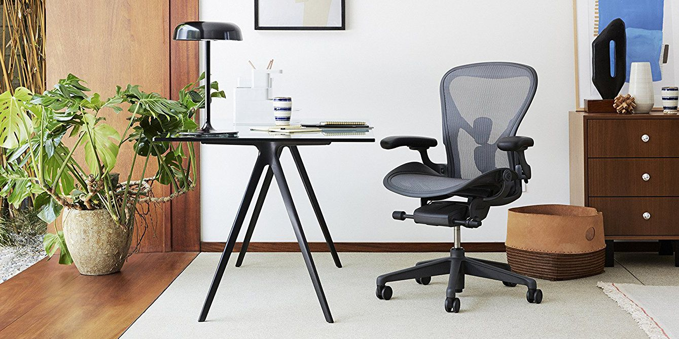 Chairs Comfortable The 9 Best Office Chairs Of 2018 Comfortable Chairs For Your