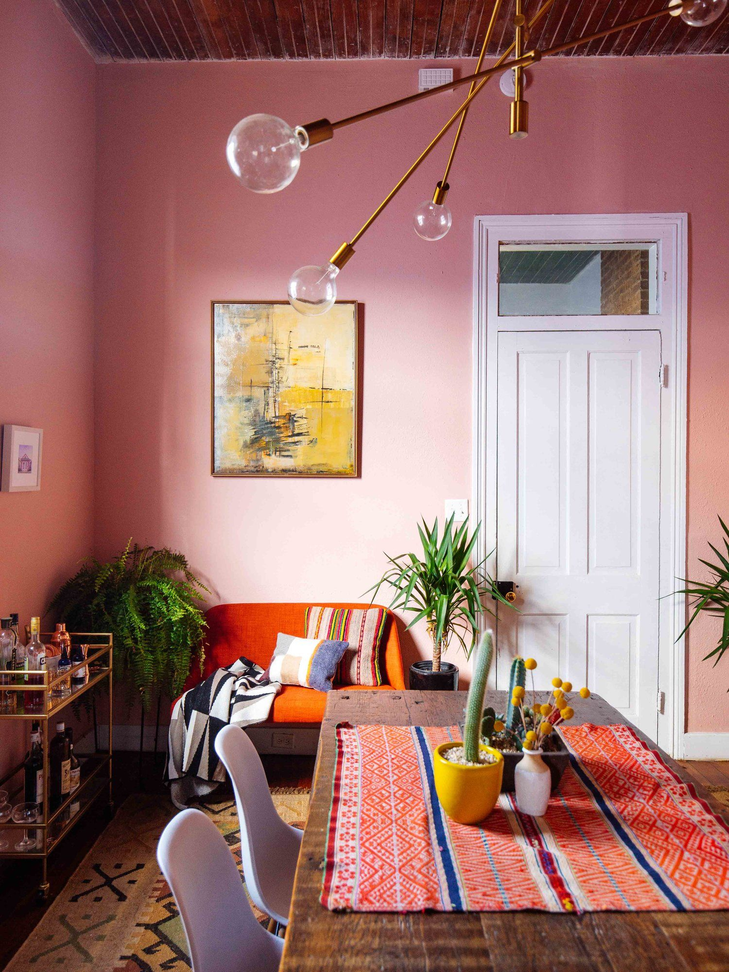 What Goes With Pink Pink Color Combinations