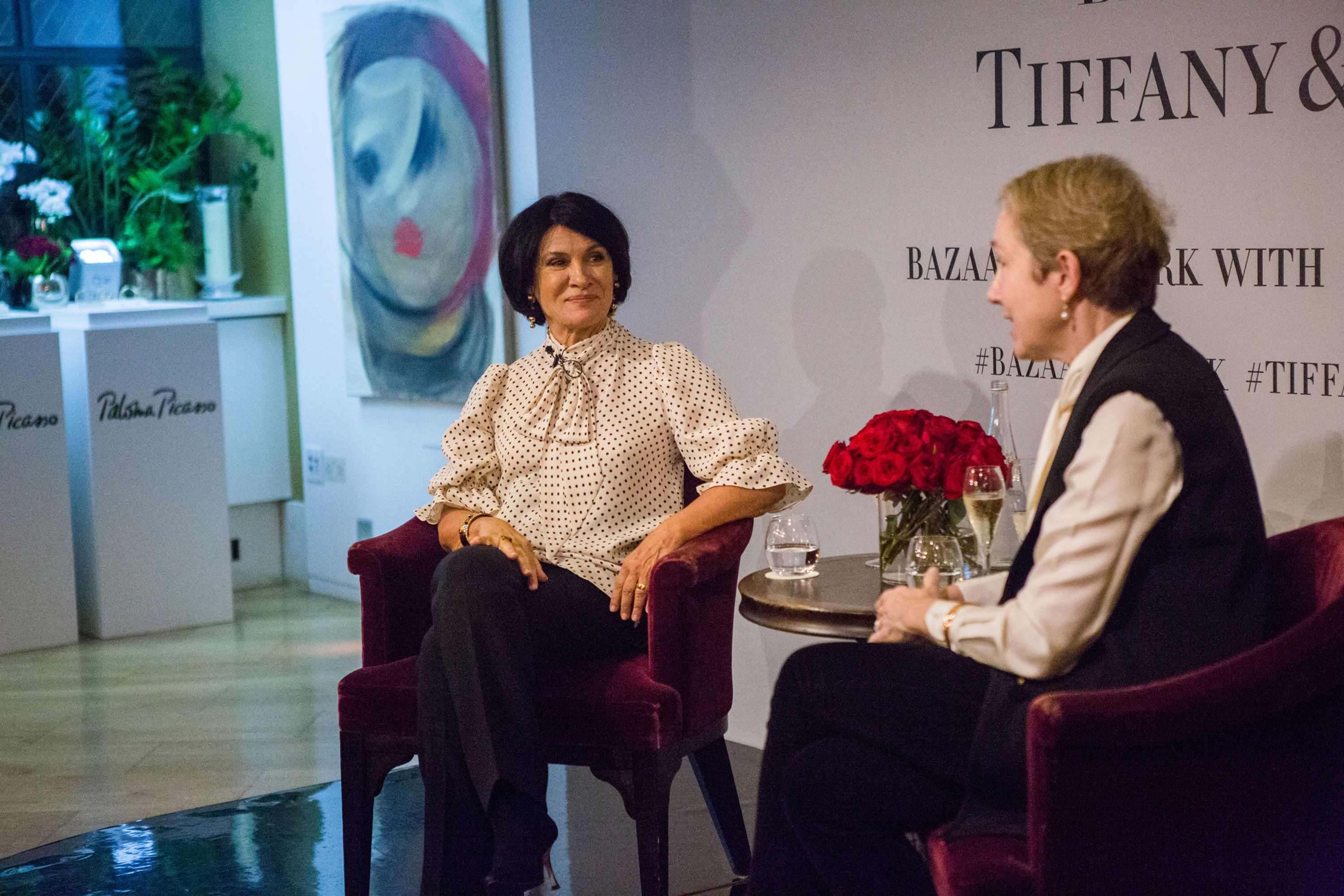 Paloma Picasso Life Lessons From Paloma Picasso
