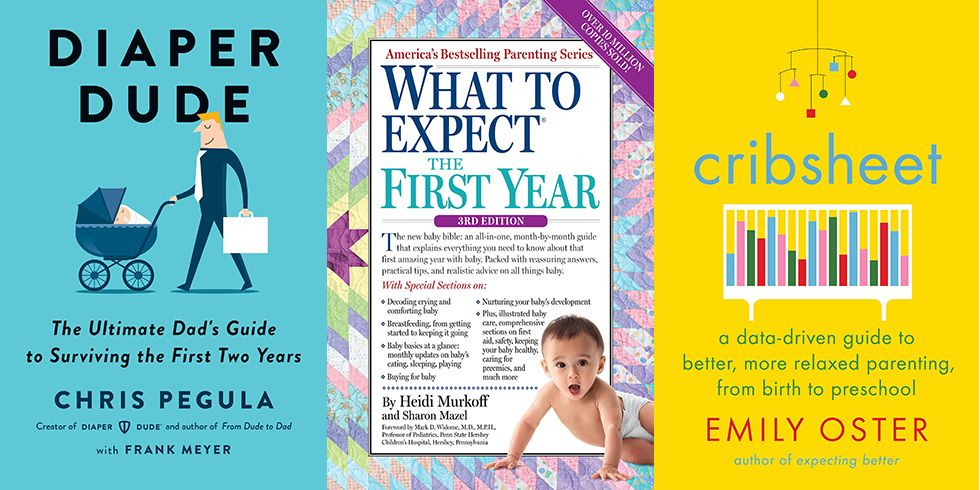 The Only 15 Best Parenting Books Worth Your Money