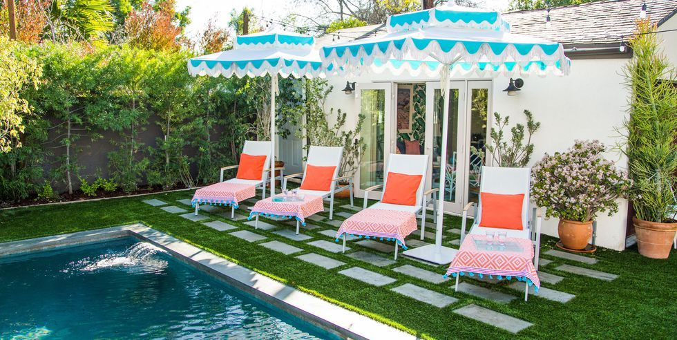 Outdoor Pool Decor Ideas 30 Best Patio And Porch Design Ideas Decorating Your Outdoor Space