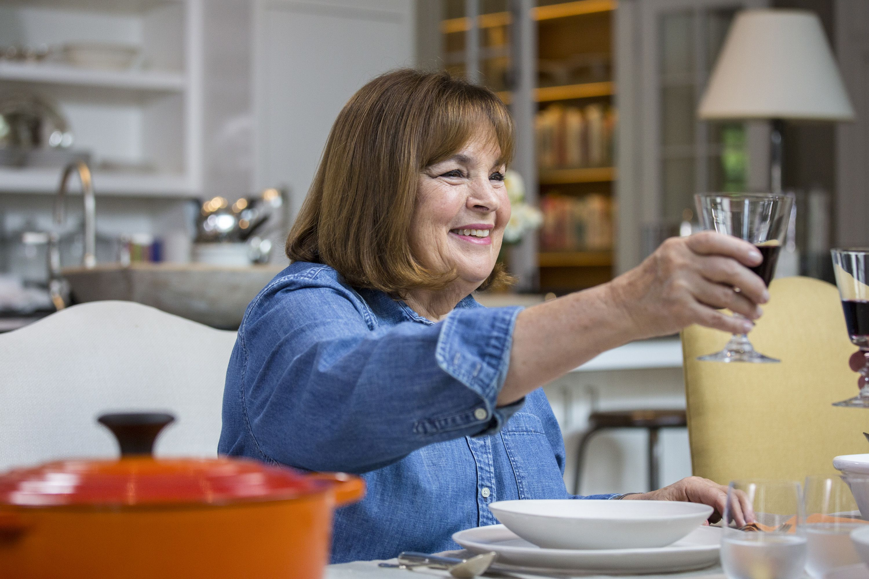 Ina Garten Bars Ina Garten Net Worth 2019 How Much Does The Barefoot Contessa Make