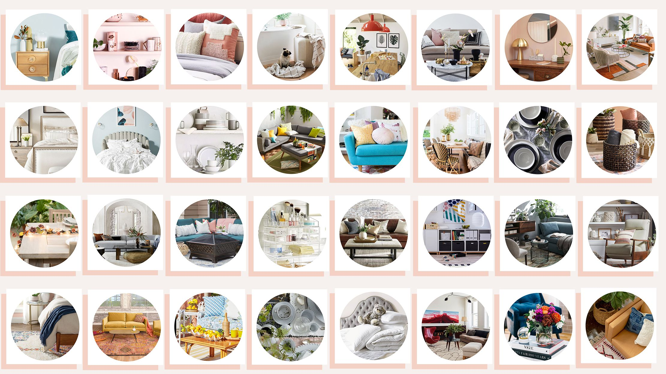 Online Home 30 Best Home Decor Stores To Shop Online In 2019 Our Favorite