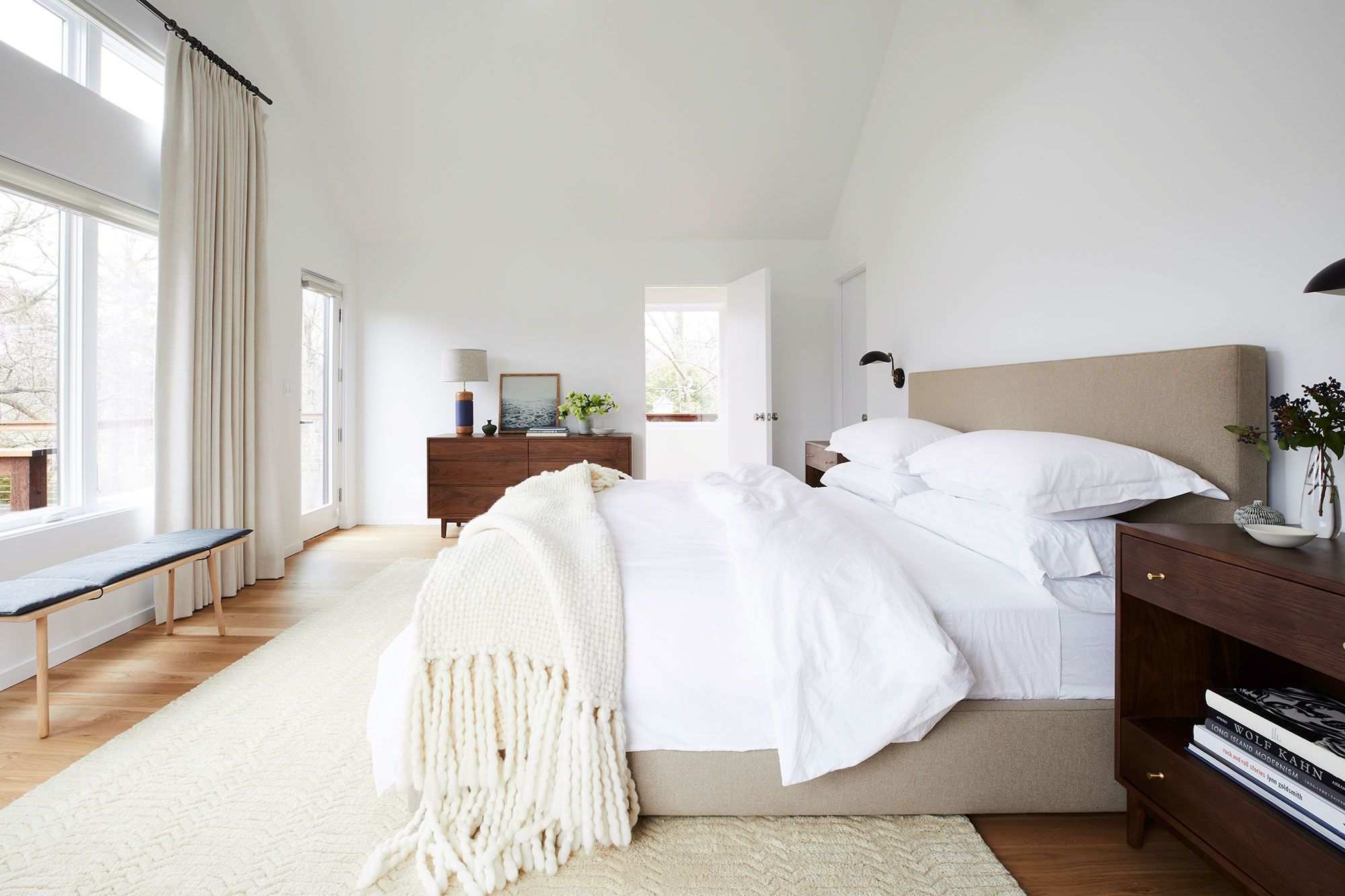 Modern Bedroom Layout 20 Cozy Bedroom Ideas How To Make Your Bedroom Feel Cozy