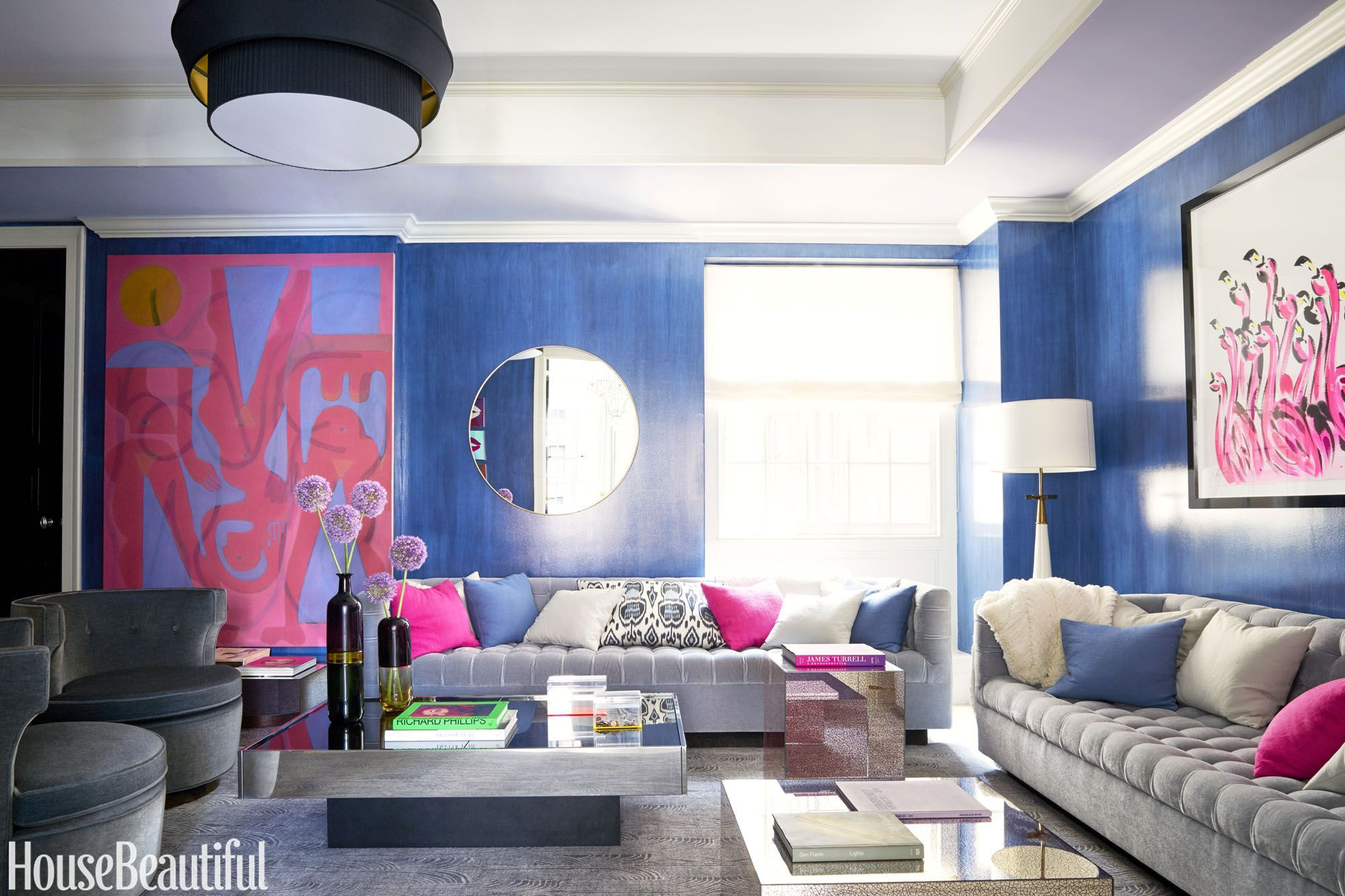 Paint Colors That Flow From Room To Room 25 Best Living Room Color Ideas Top Paint Colors For Living Rooms