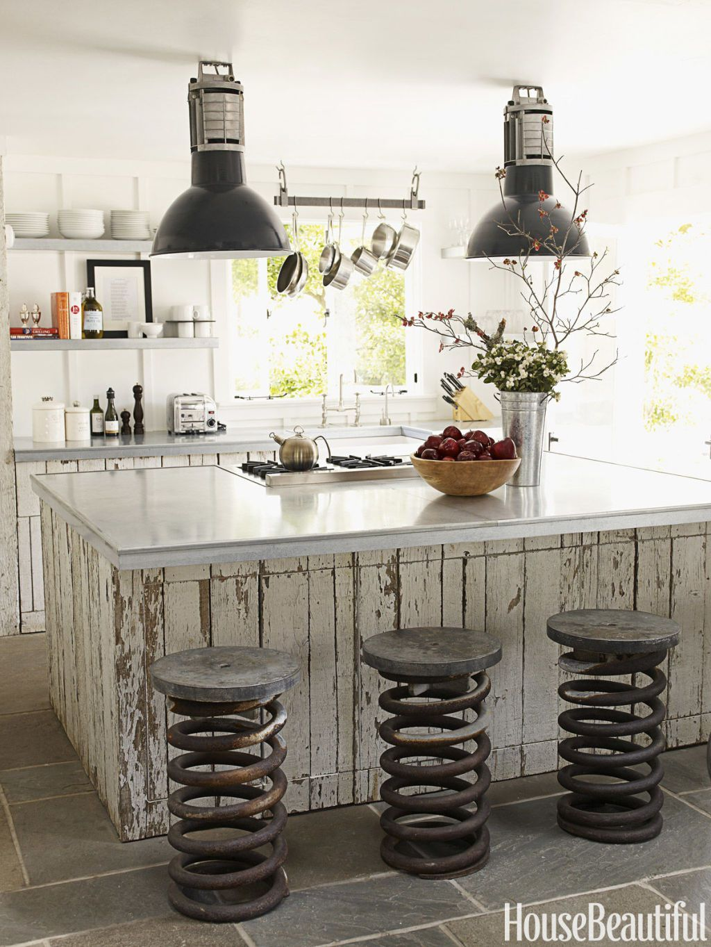 Kitchen Decor 15 Best Rustic Kitchens Modern Country Rustic Kitchen Decor Ideas
