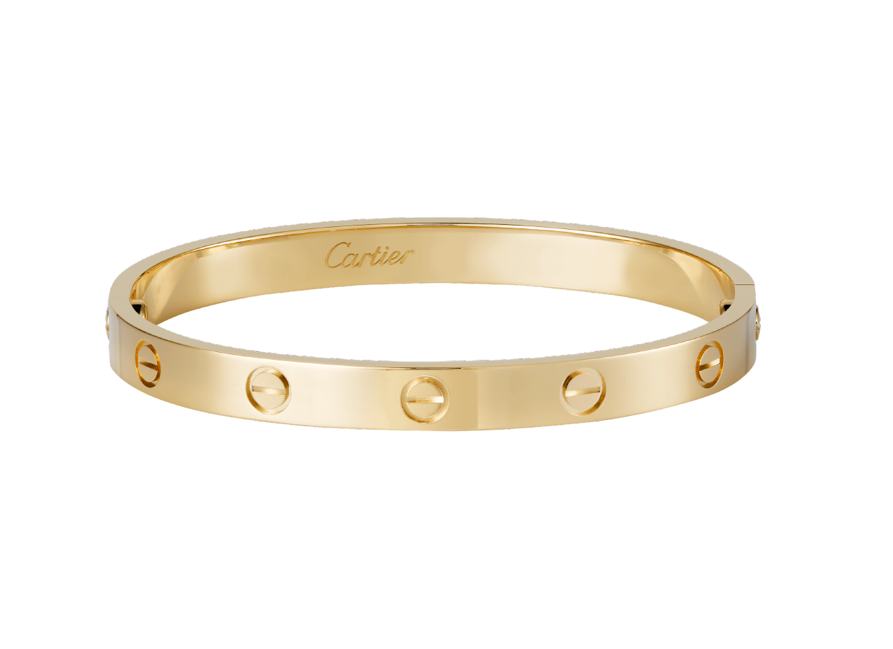 Cartier Love Bracelet Facts 10 Things You Didn39t Know About The Cartier Bangle
