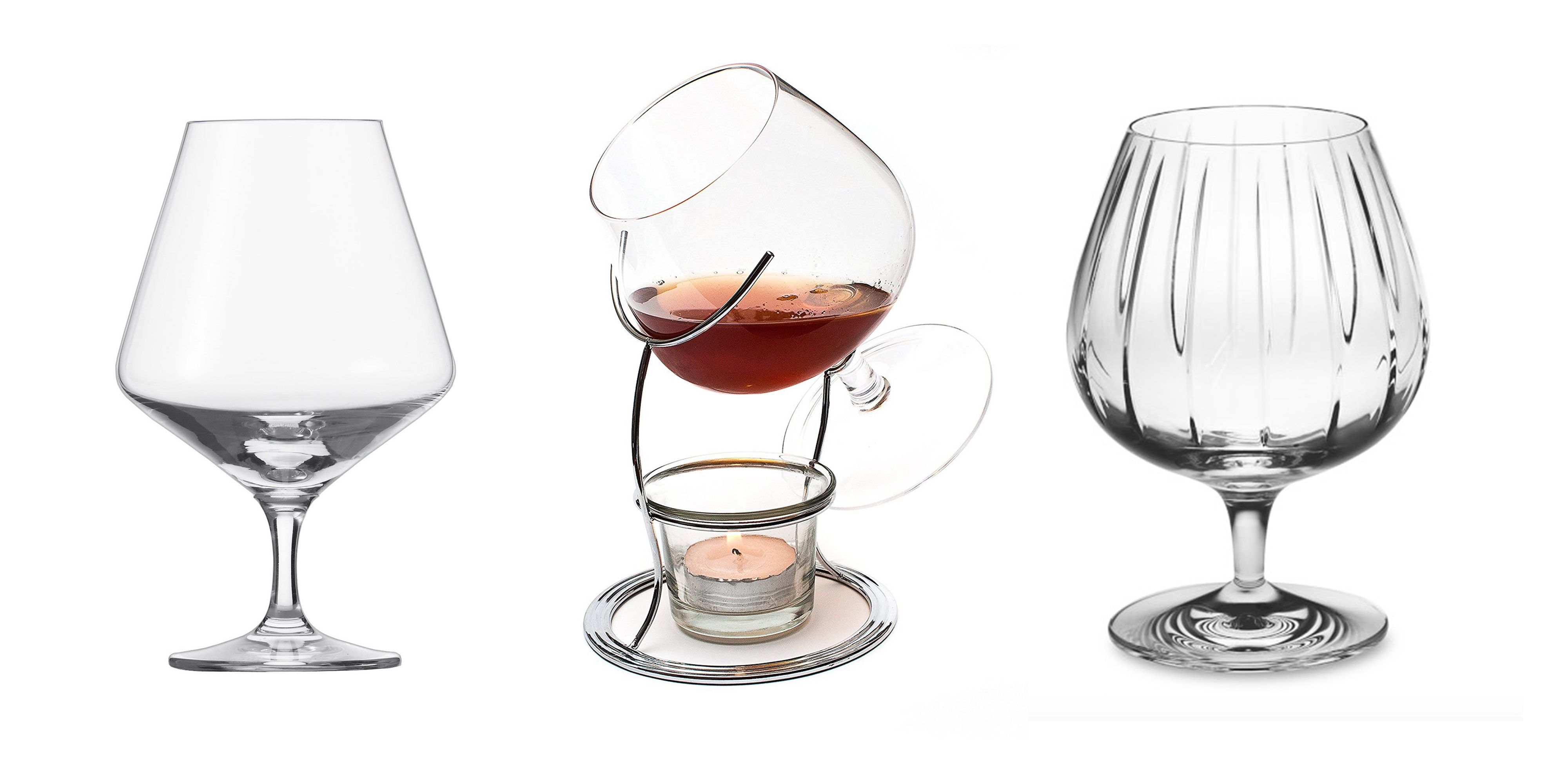 High End Crystal Wine Glasses 13 Best Cognac Brandy Glasses For 2017 Unique Snifter Glass Sets