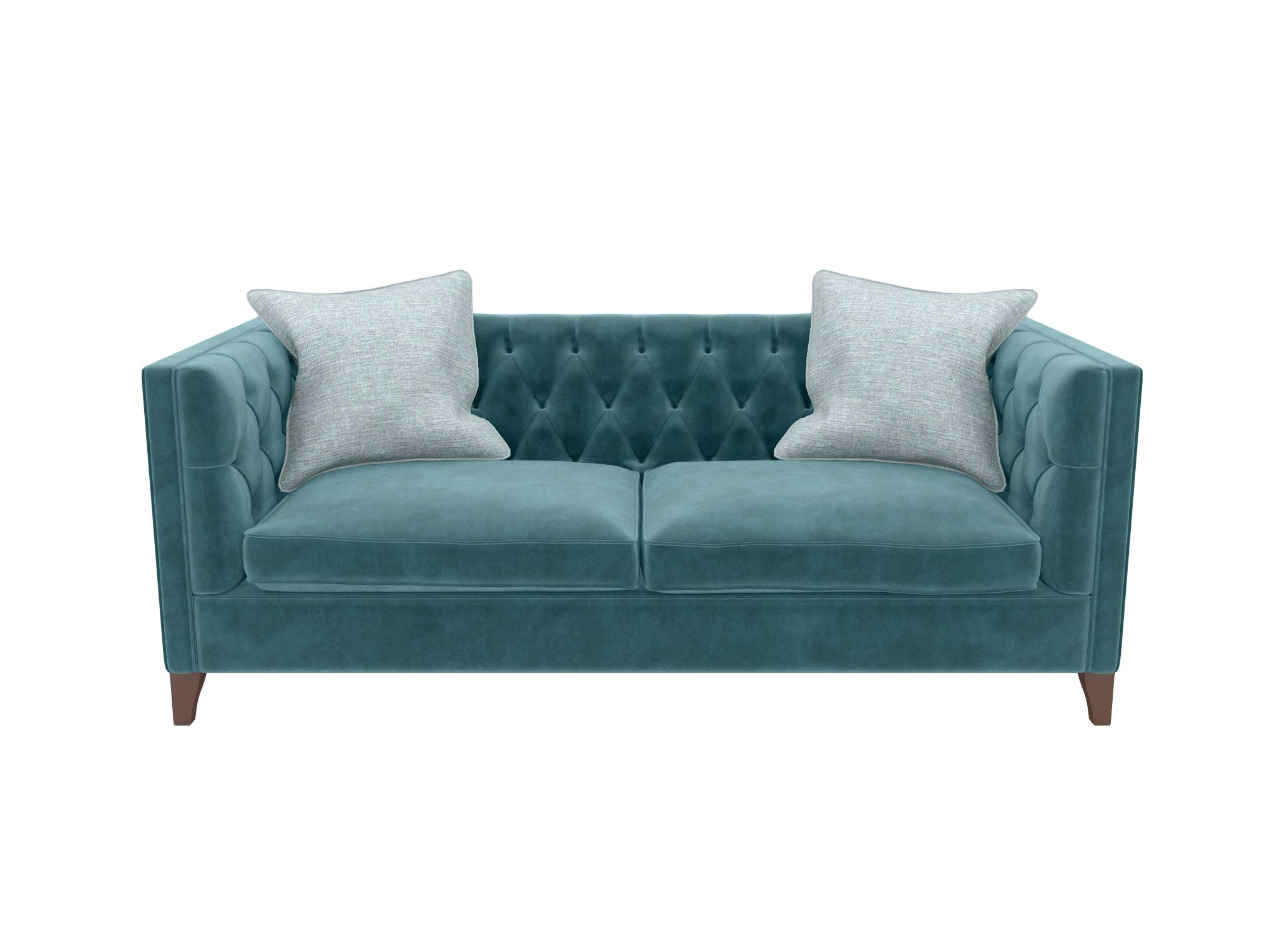 Sofa S 7 Best Velvet Sofa Styles To Buy For Your Living Room Velvet