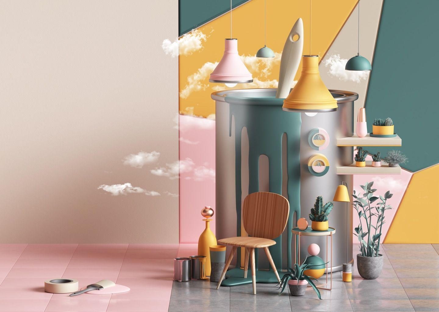 Tendencias Papel Pintado 2019 Pinterest Predice Las 10 Tendencias En Decoración Para 2019