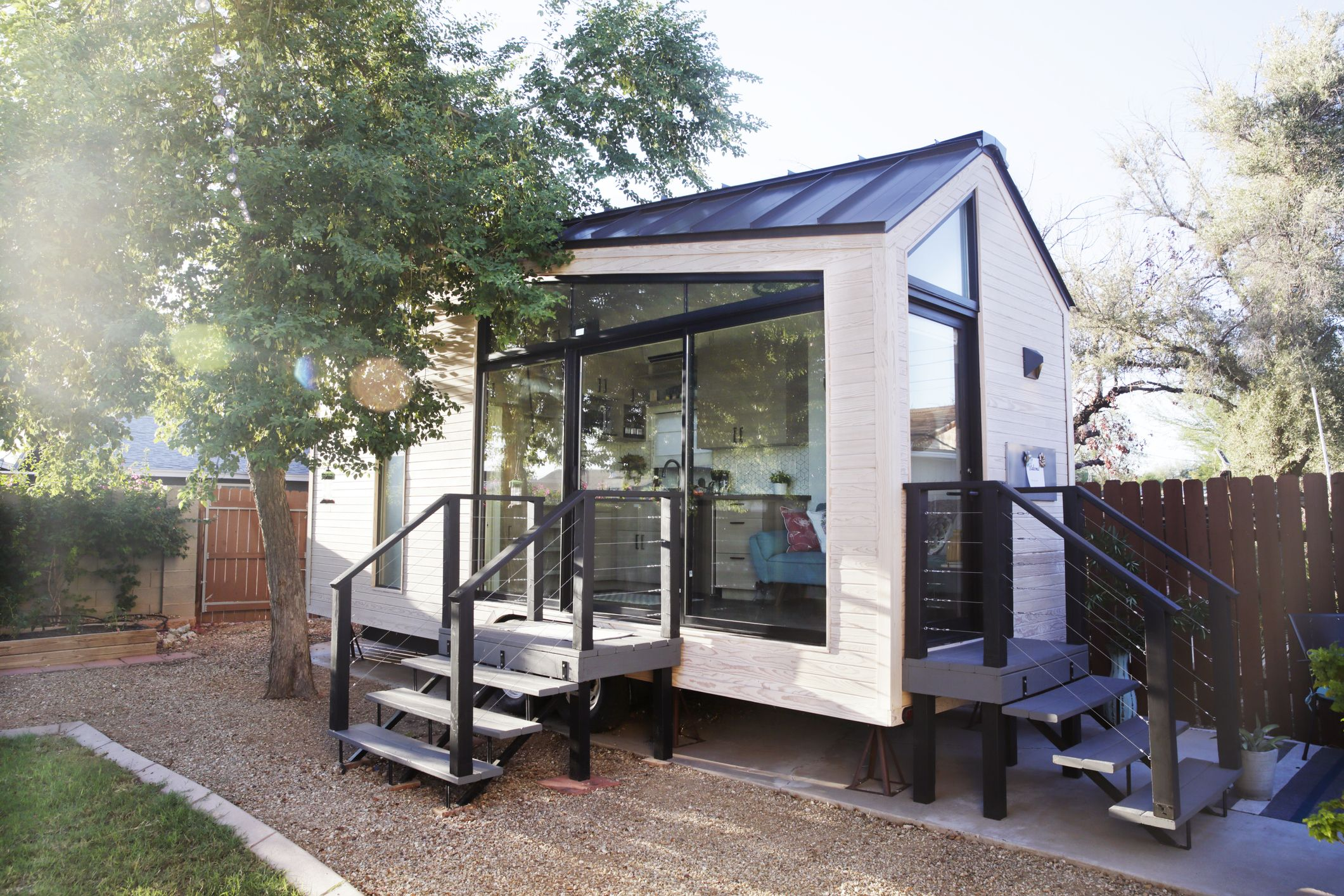 Tiny House With Garage Plans 84 Best Tiny Houses 2019 Small House Pictures Plans