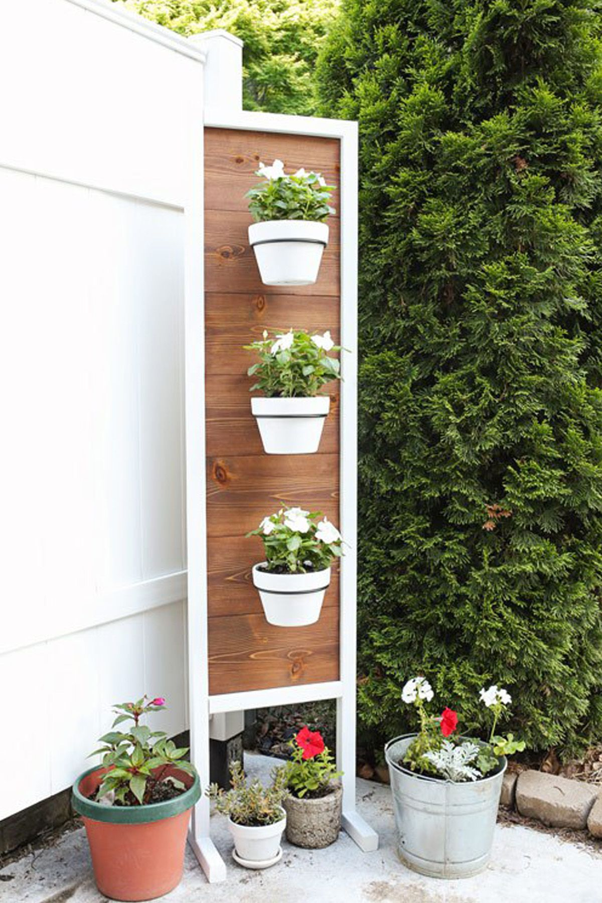 Unique Outdoor Flower Pots 16 Container Gardening Ideas Potted Plant Ideas We Love