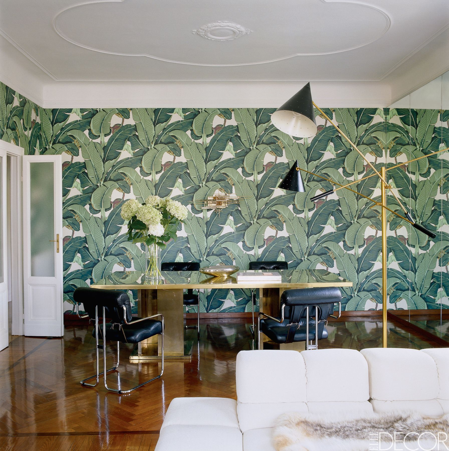 Large Wall Covering Ideas 44 Best Wall Decor Ideas How To Decorate A Large Wall