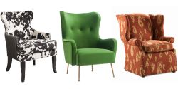 Serene Wingback Chairs Upholstered Wing Back Chairs Wing Back Chair Dimensions Wing Back Chair Ottoman