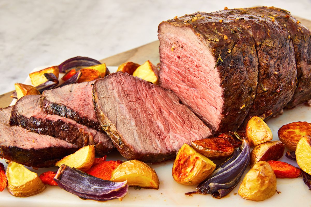 Best Roast Beef Recipe How To Cook Perfect Roast Beef In The Oven