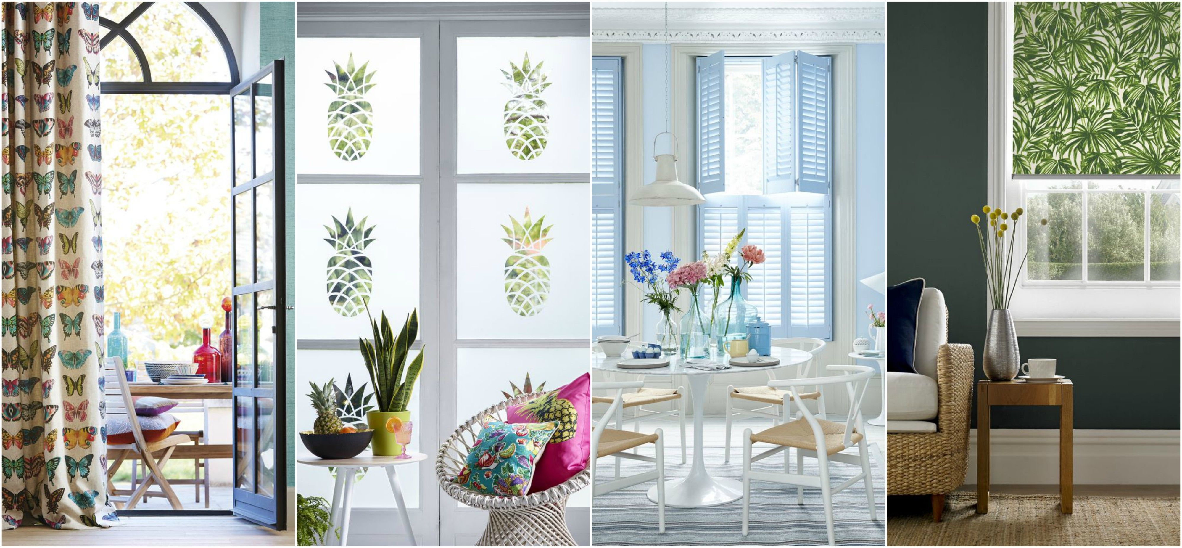 Sofas And Stuff Fentbury 12 Fabulous Window Ideas For Summer