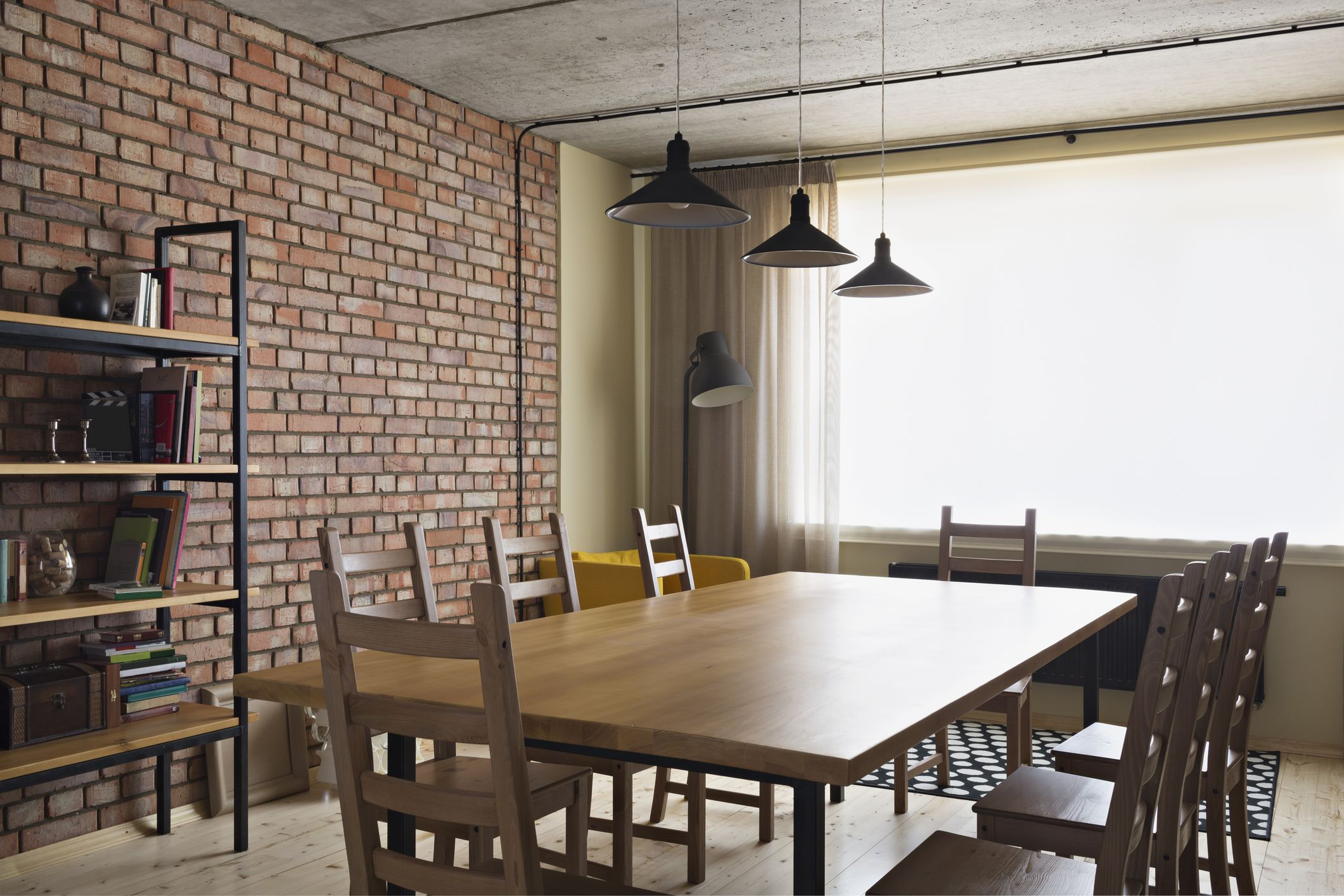 Brick Wall Design How To Achieve A Brick Finish In Your Home