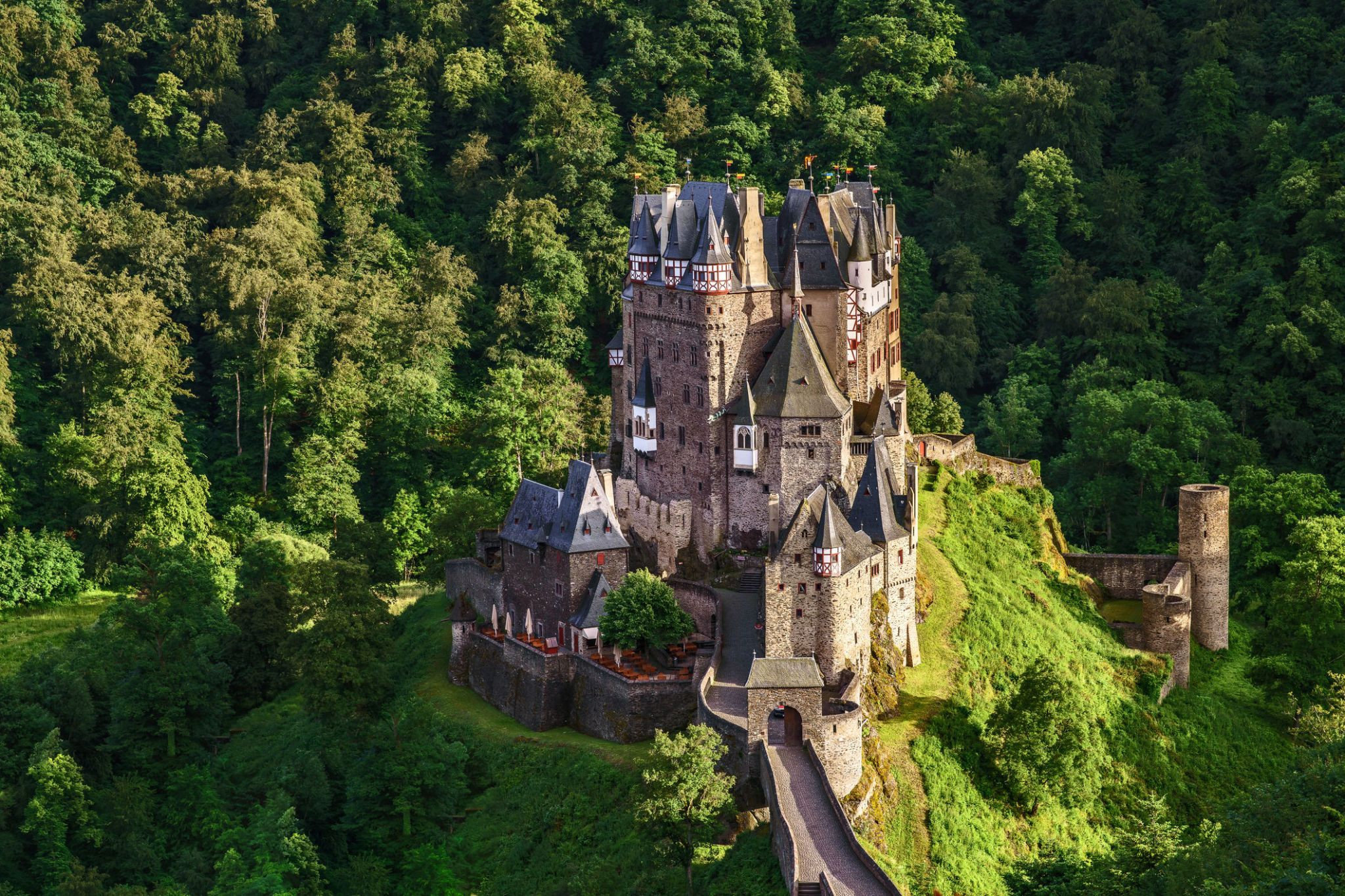 Nechar Wallpaper 3d These 10 Photos Prove Germany Is Home To The Most