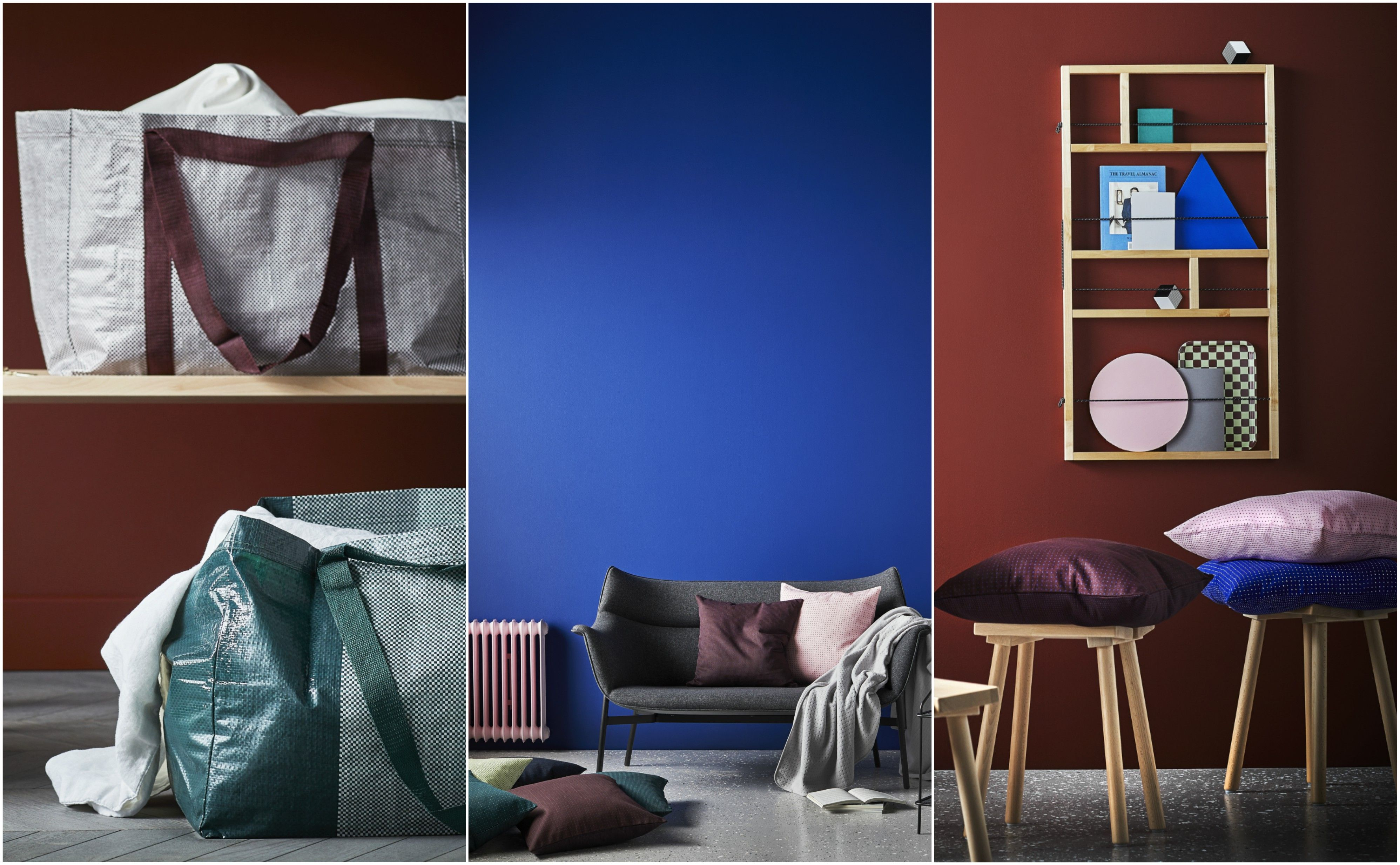 Ikea Hay 7 Items You Ll Love From Ypperlig Ikea S New Collection With Hay