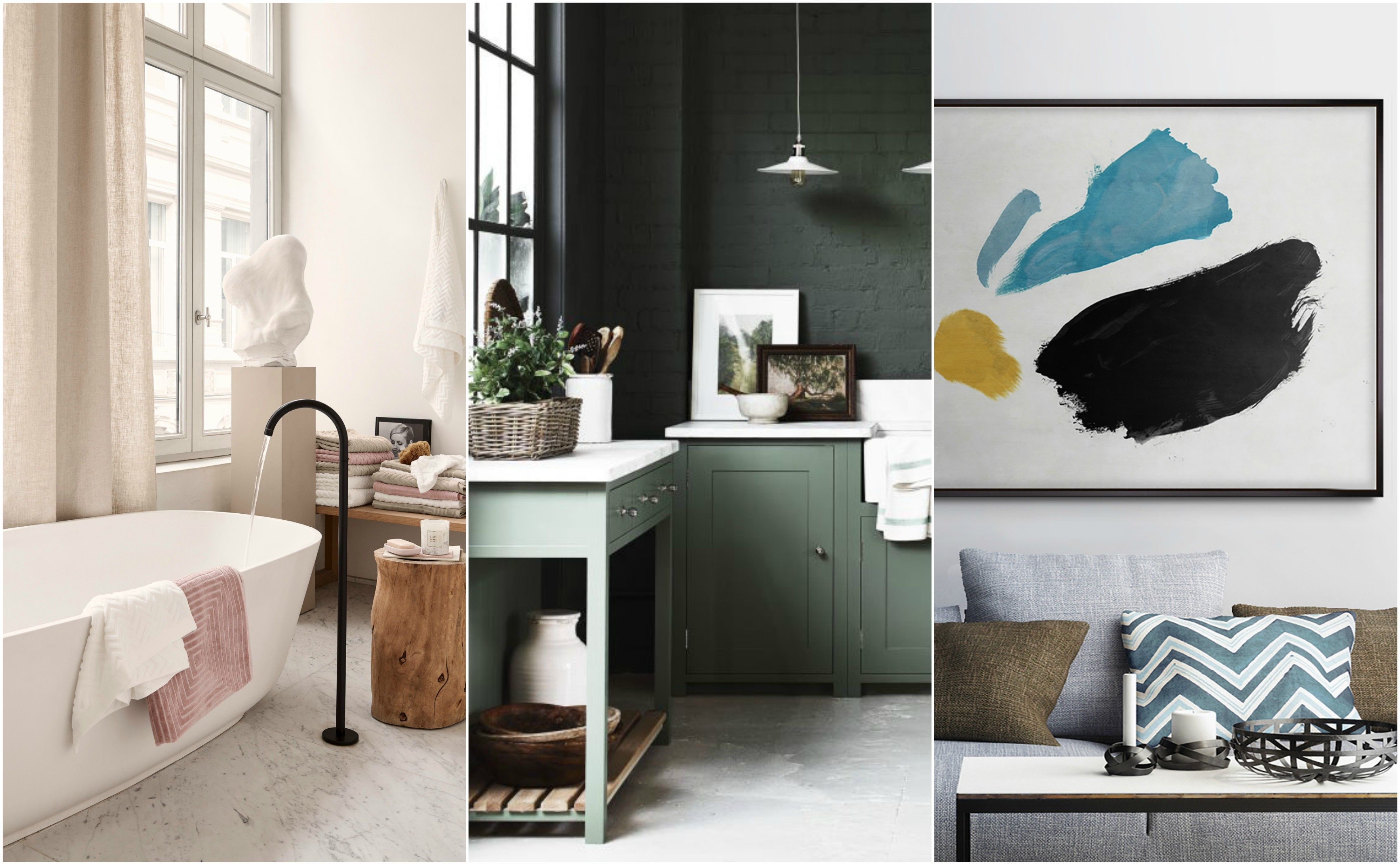 Diy Sos Kitchen Design Julia Kendell S Top Decorating Trends For 2018 Modern Decorating Ideas